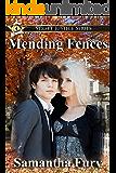 Mending Fences (Street Justice Book 4)