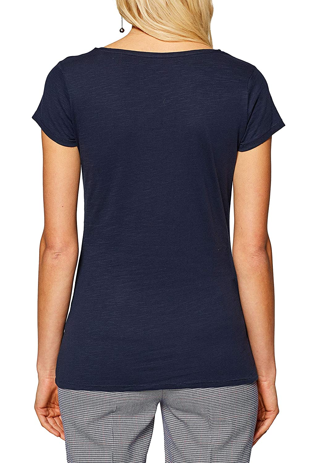edc by ESPRIT Damen T-Shirt