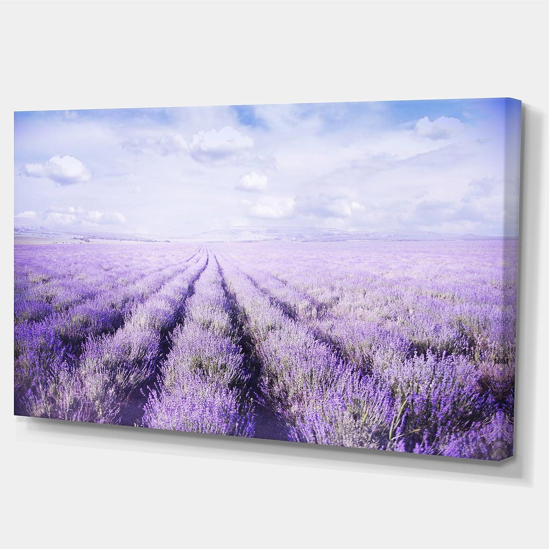 "Print on Canvas purple Banksy style phone box Wall Art Ready to Hang 30/""x20/"""