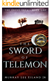 The Sword of Telemon (The Orfeo Saga Book 1)