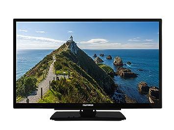f59dc7a053 Telefunken XH24G101 61 cm (24 Zoll) Fernseher (HD ready, Triple Tuner)