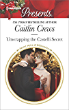 Unwrapping the Castelli Secret (Secret Heirs of Billionaires)