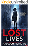 Lost Lives: An Emily Swanson Mystery Thriller (The Emily Swanson Series Book 1) (English Edition)