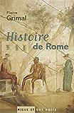 Histoire de Rome (Essais)