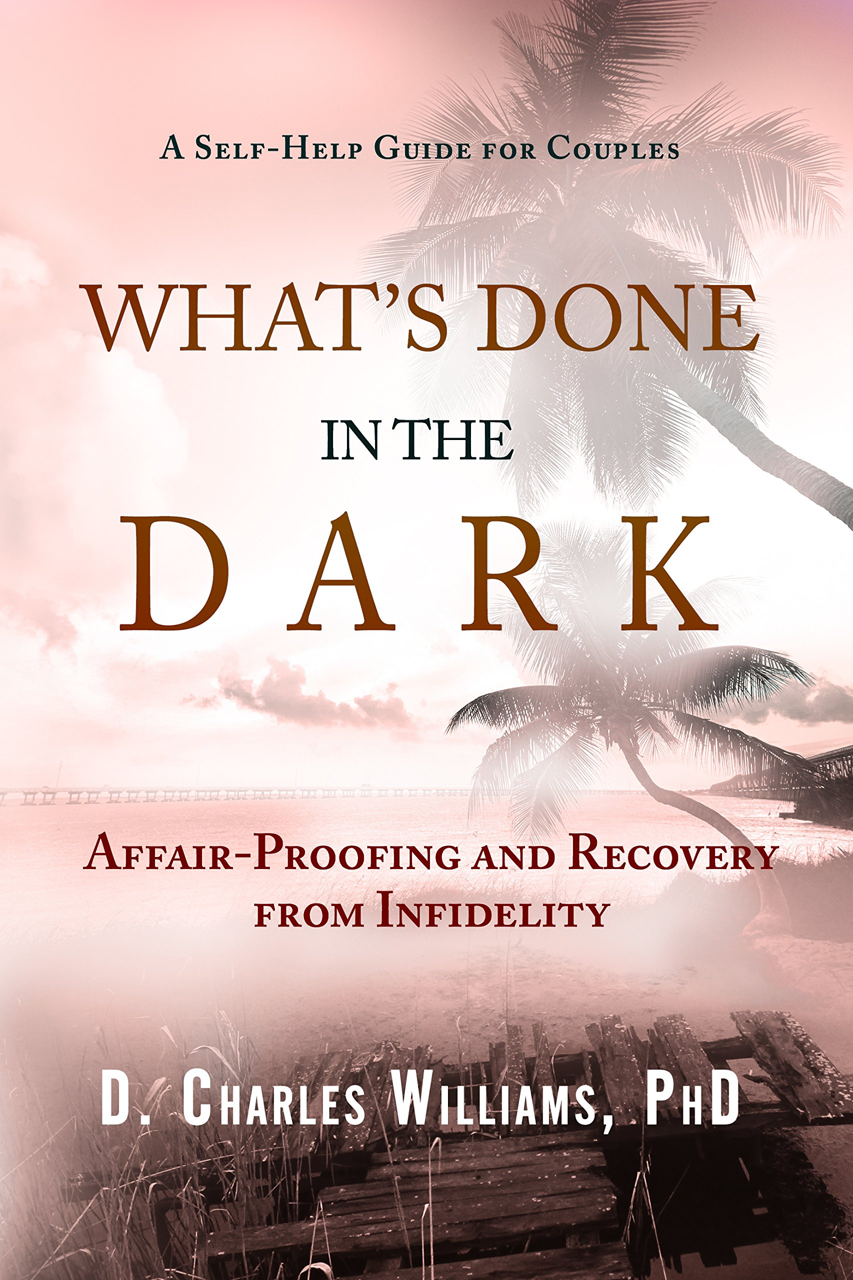 Read Online What's Done In The Dark: Affair-Proofing and Recovery from Infidelity - A Self-Help Guide for Couples pdf epub