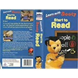 Sooty-Start to Read [VHS] [2001]