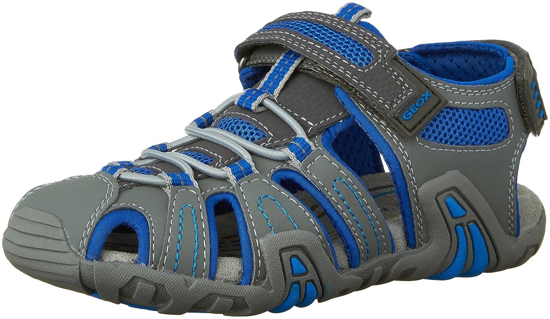Geox Jr Sandal Kraze G - Zapatos primeros pasos para chico J5224G05014C0056