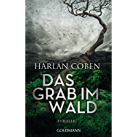 Das Grab im Wald: Roman (German Edition)