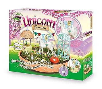 fairy garden. my fairy garden unicorn