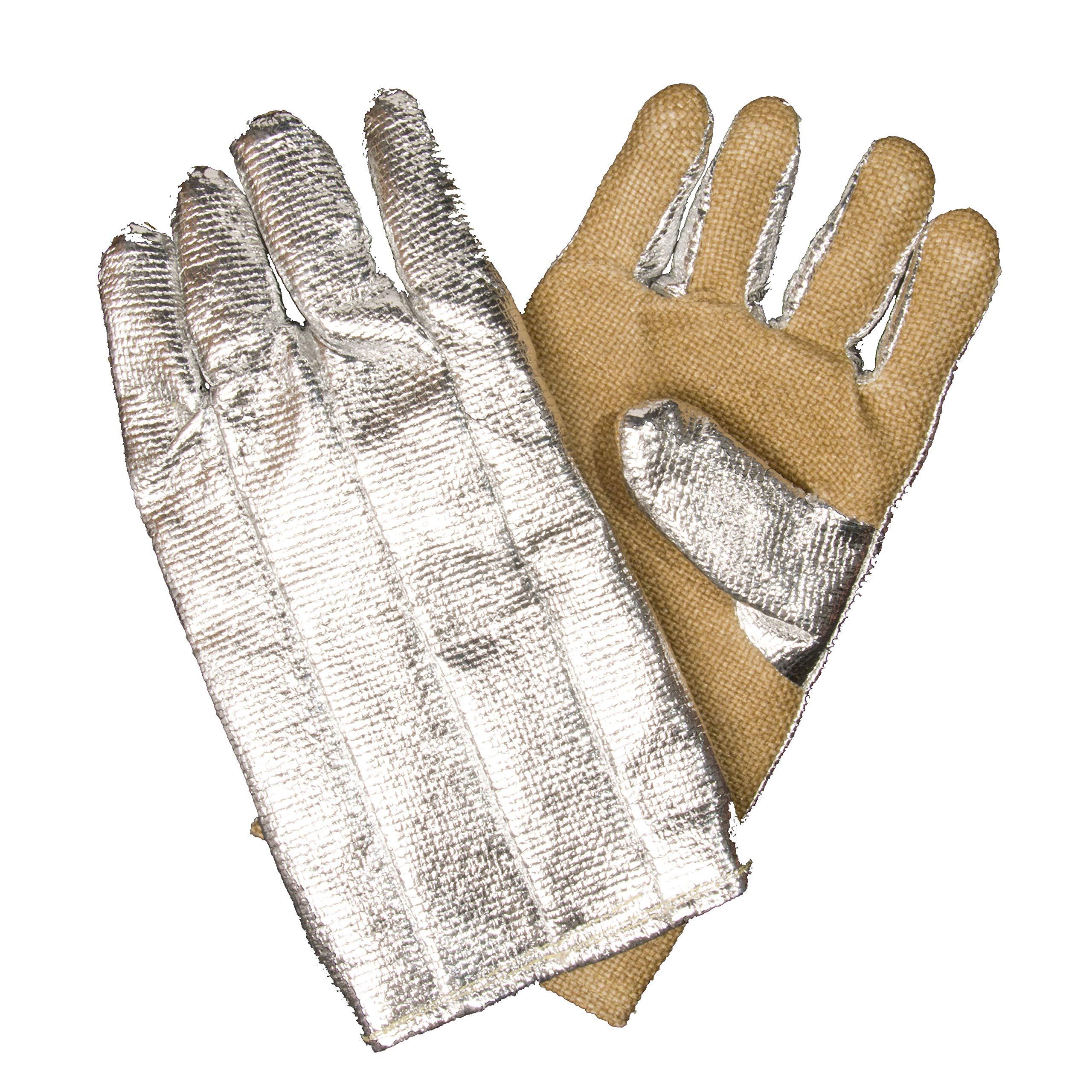 Newtex Fireplace Gloves by Newtex