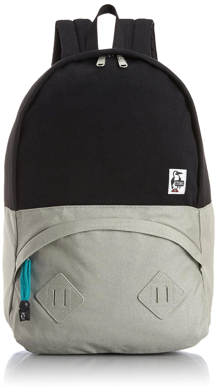 [チャムス] リュック Mariposa Day Pack Sweat Nylon CH60-0912 B00LZSTB4M ブラックグレー ブラックグレー