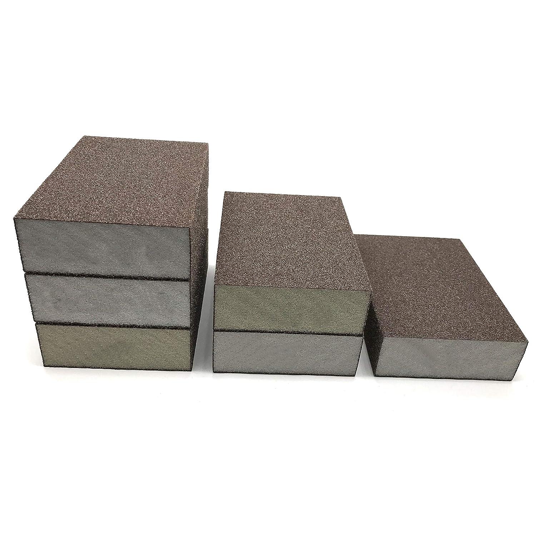 80//120 Sanding Sponge