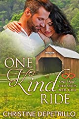 One Kind Ride (One Kind Deed Series Book 4) Kindle Edition