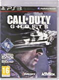 Call of Duty: Ghosts (PS3): Amazon.co.uk: PC & Video Games