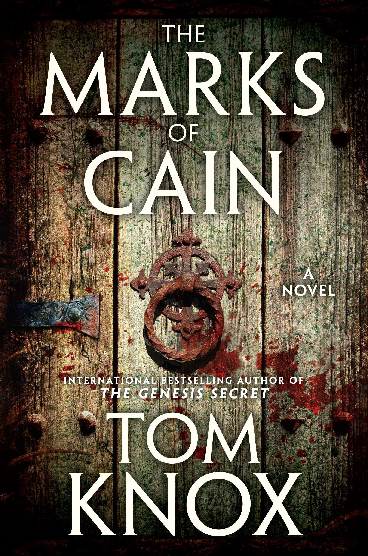 The Marks of Cain: A Novel PDF