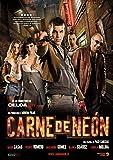 Carne De Neón [Blu-ray]
