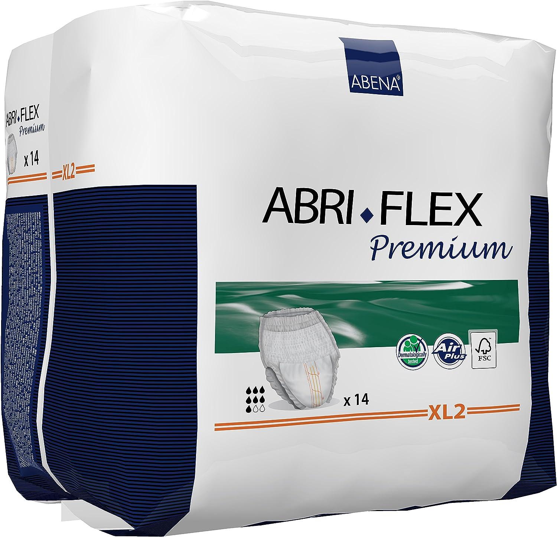 Abena Abri-Flex Premium ropa interior, XL 2