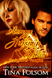 Amaurys Hitzköpfige Rebellin (Scanguards Vampire 2)
