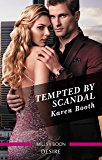 Tempted by Scandal (Dynasties: Secrets of the A-List)