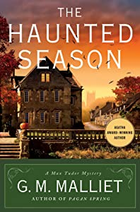 The Haunted Season: A Max Tudor Mystery (A Max Tudor Novel)