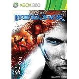 Jogo - MindJack - Xbox 360