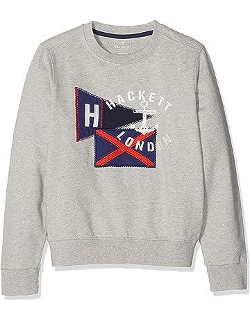47069cd9db879 Hackett London Flag Sweat