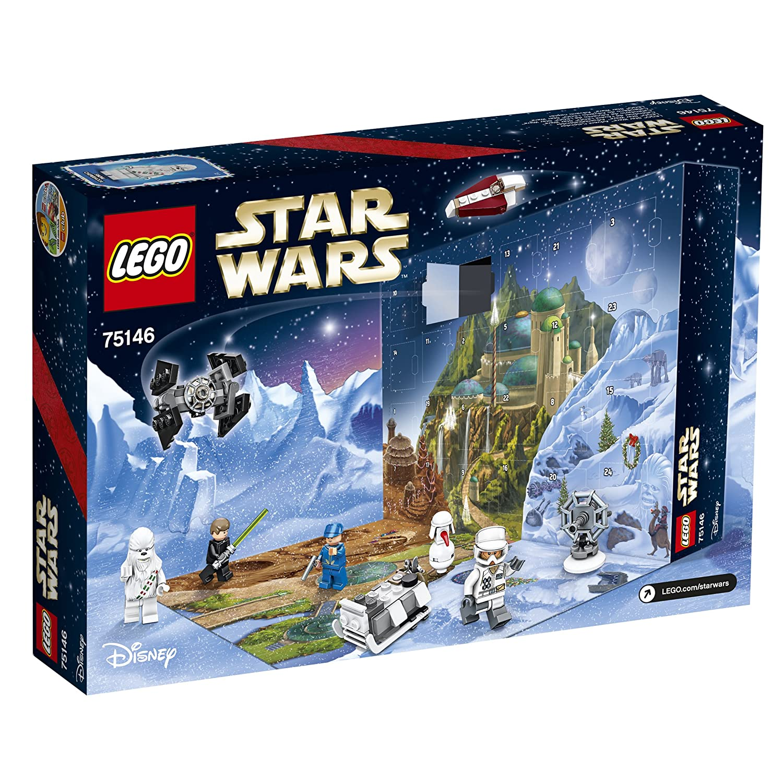 Lego Star Wars 75146 - Adventskalender LEGO®
