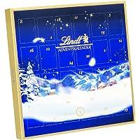 Lindt & Sprüngli Calendario de Adviento para Navidad