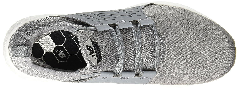 New Balance Balance Balance Herren Fresh Foam Cruz Sport Pack Reflective Laufschuhe grau  bf69ab
