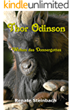 Thor Odinson - Wirken des Donnergottes