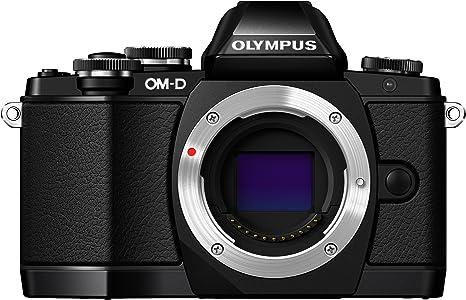 Olympus OM-D E-M10 - Cámara digital (Auto, Nublado, Modos ...