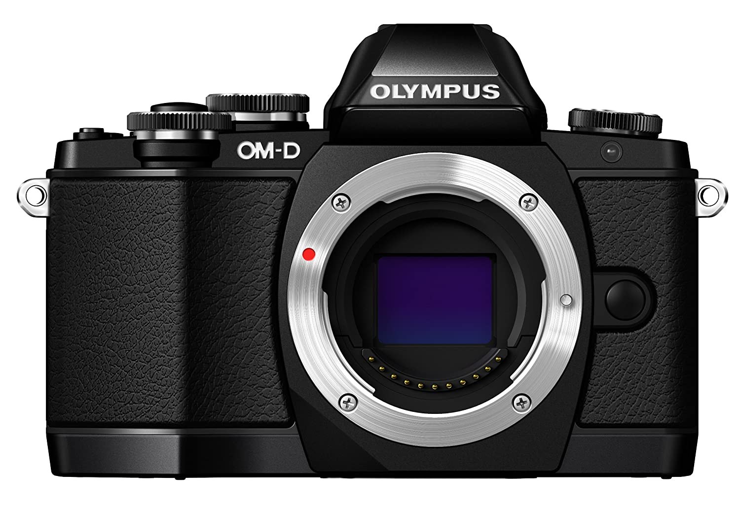 Olympus OM-D E-M10 Black Friday Deal 2021