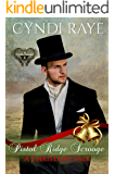 Pistol Ridge Scrooge (The Pistol Ridge Series): A Christmas Tale