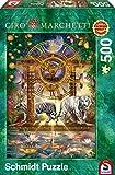 Schmidt Ciro Marchetti Magic Moment Jigsaw Puzzle (500 Pieces)