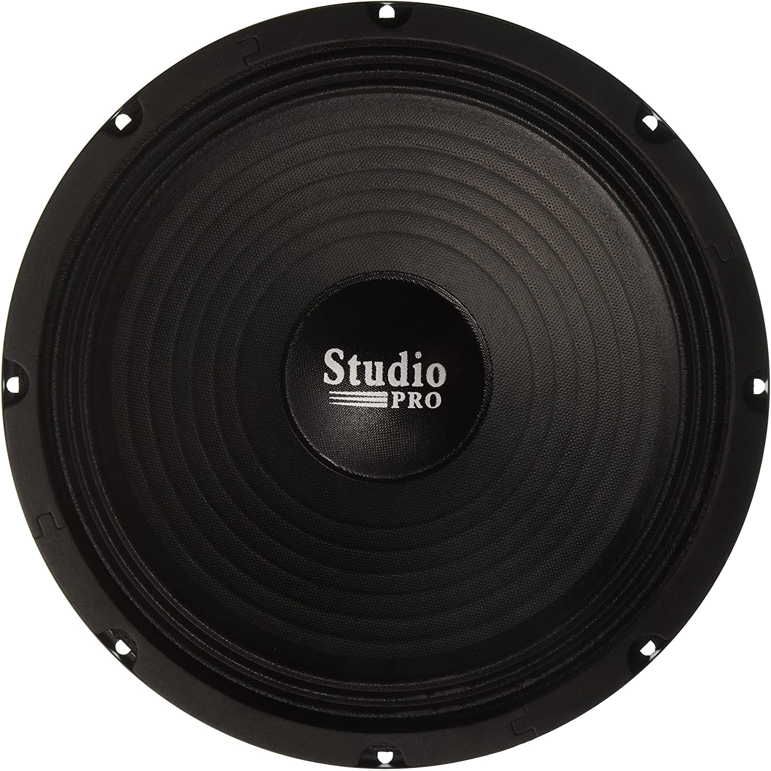 Studio Pro 10 Inch Car Subwoofer Speaker