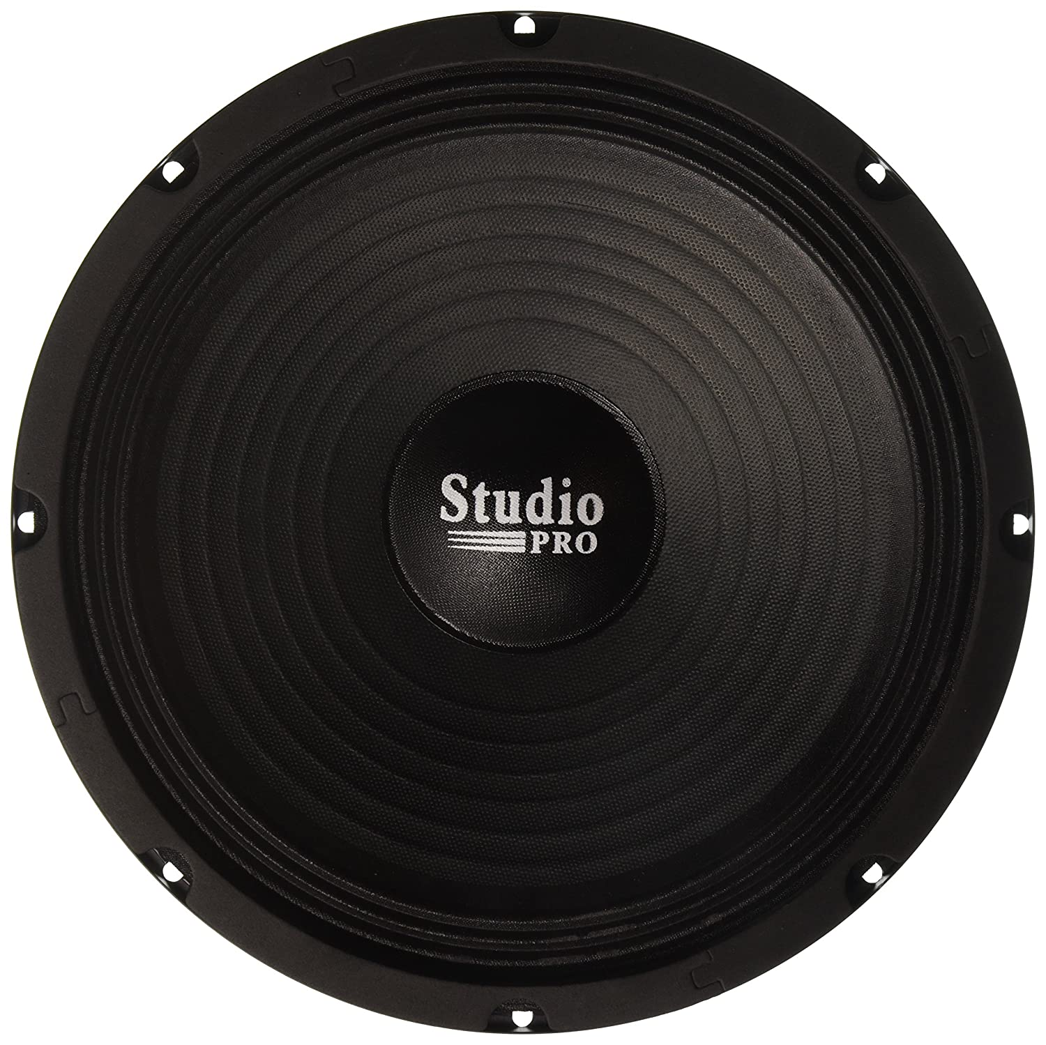 Pyramid WH10 10-Inch 300 Watt High Power Paper Cone 8 Ohm Subwoofer