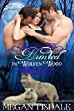 Hunted in Wolfen Wood (A BBW Paranormal Shape Shifter Romance) (Wolfen Wood Paranormal Romance Series Book 2)
