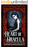 Heart of Dracula (Immortal Soul Book 1)