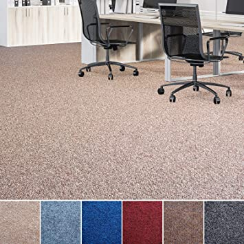 Viele Farben /& Gr/ö/ßen Emissions- /& geruchsfrei 300x200 cm, beige GUT-Siegel Floori/® Nadelfilz Teppich wasserabweisend