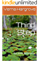 Third Step: for new believers