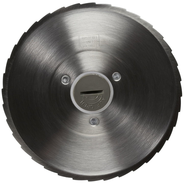 Graef 1581008 - Cuchilla de sierra para cortafiambres, acero ...