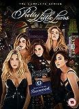 Pretty Little Liars - Complete Series [Edizione: Regno Unito]