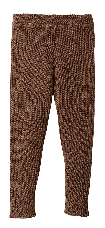 3c795fdb098d Amazon.com  Disana 100% Organic Merino Wool Knitted Leggings Made in ...