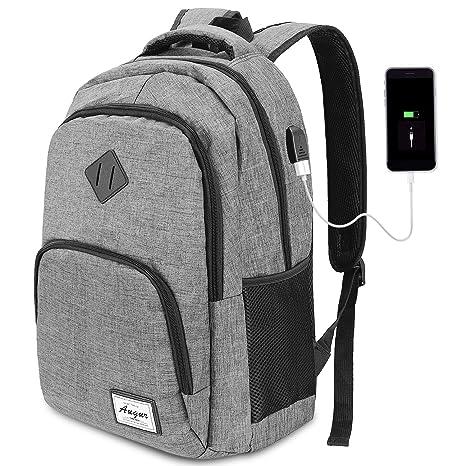 Amazon.com  YAMTION Laptop Backpack 0dc428b87d382