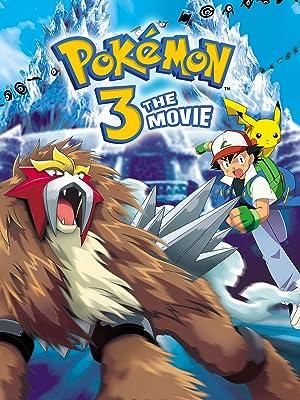 Amazon Com Watch Pokemon 3 The Movie Prime Video