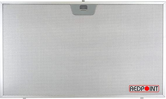 Filtro de aluminio para campanas Faber, Franke, Ikea 506 x 300 x 8 mm: Amazon.es: Hogar