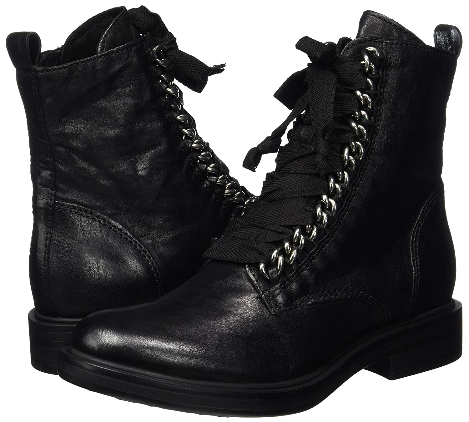 Good Selling Sale Online Mjus Women's 544229-0802-6002 Combat Boots For Nice Sale Online Cheap With Credit Card Outlet Excellent iYo301