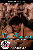 The Claiming (The Pack Claims a Mate Book 1)