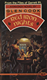 Red Iron Nights: A Garrett. P.I., Novel (Garrett, P.I. Book 6)