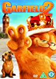 Garfield 2: A Tale of Two Kitties [DVD]